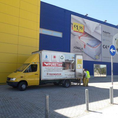 IKEA Afragola (NA)